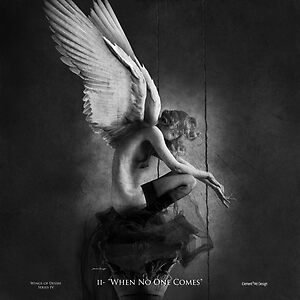 Wings of Desire IV – II When No One Comes by © Darren Vannoy