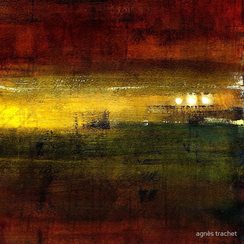 three lights by © agnès trachet