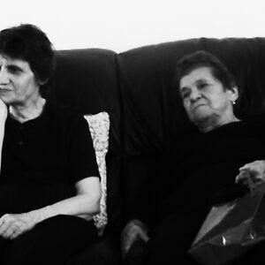 Two Grandmas by © lovelyrita