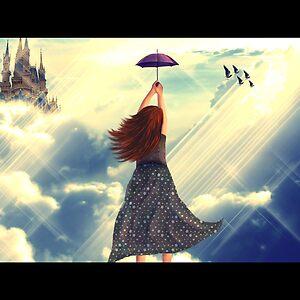 Flying away …........... by © nishagandhi