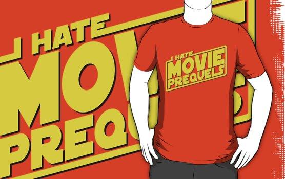 Movie Prequels