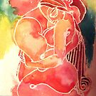 Embrace by Nyx Martinez