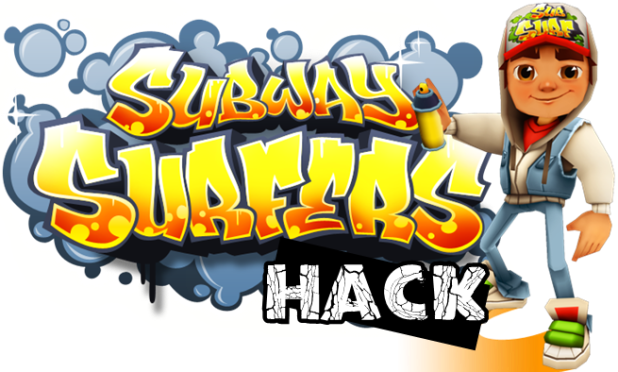 Subway-Surfers-Hack-LOGO Subway Surfers Hack - How to Be the best in the game?