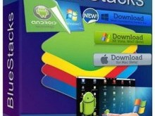 BlueStacks App Player Pro