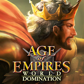 %name Age of Empires:WorldDomination v1.0.3 Mod APK+Data