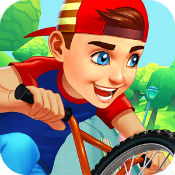 Bike Blast Racing Stunts game