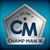 Champ Man 16