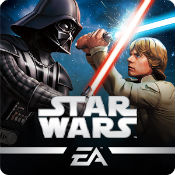 %name Star Wars™: Galaxy of Heroes v0.7.181815 Mod APK