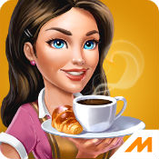 %name Coffee Shop: Cafe Business Sim v0.9.36 Mod APK + DATA