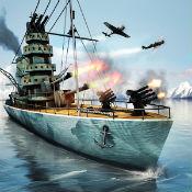 %name Naval Fury: Warship 3D v1.1 Mod APK