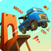 %name Bridge Constructor Stunts v1.4 Cracked APK+Mod