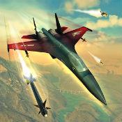 %name Sky Gamblers: Air Supremacy v1.0.3 Mod APK + DATA