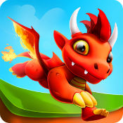 %name Dragon Land v3.0 Mega Mod APK