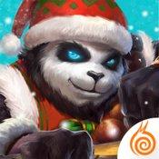 Taichi Panda Heroes