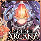 Golden Arcana