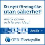 OPR Företagslån