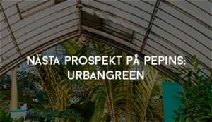 Nästa Prospekt på Pepins Urbangreen