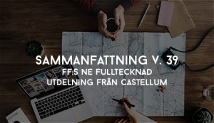 Utdelning från Castellum