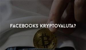 Facebooks kryptovaluta