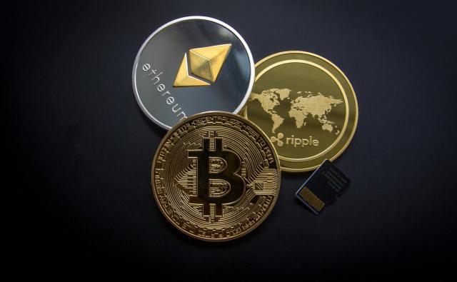 spacer kryptovaluta bitcoin altcoin litecoin ripple ethereum kryptovalutor krypto btc