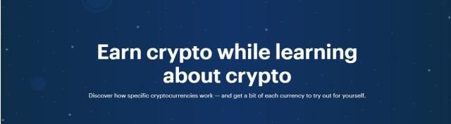 tjäna kryptovaluta gratis online