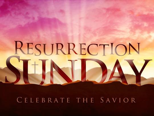 Easter Sunday HD Photos