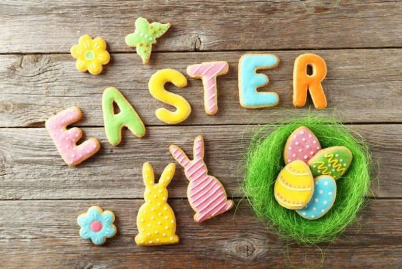 Happy Easter Photos Download