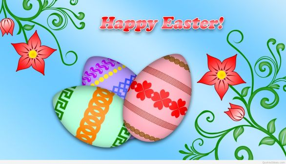 Happy Easter Pictures Free Download