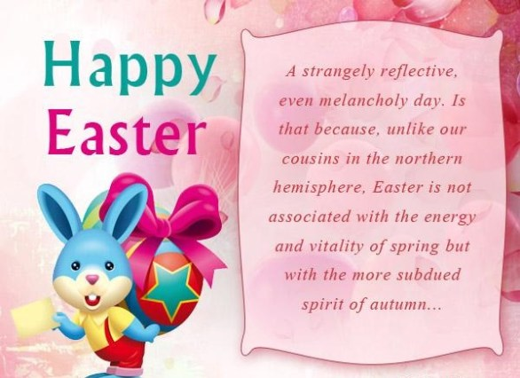 Pictures for Easter Messages