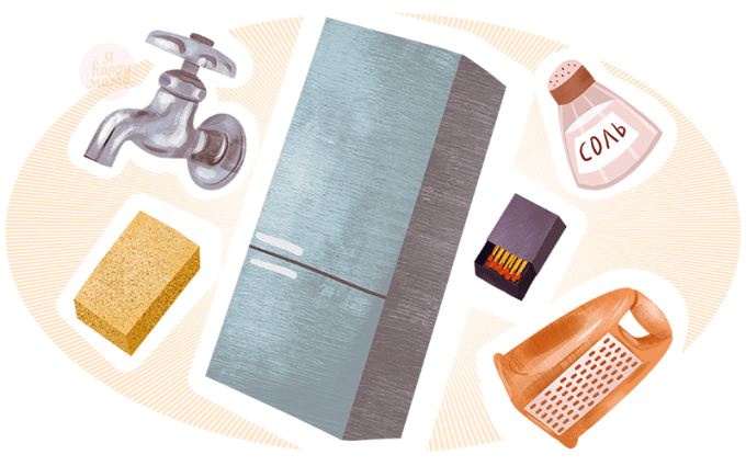 Загадки про кухонные приборы детям