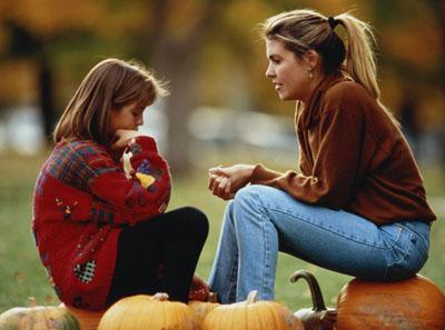 50 вещей, которым нужно научить свою дочь