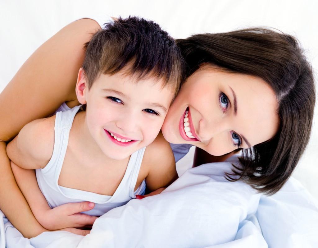 25 правил для мамы мальчика ~ Я happy МАМА