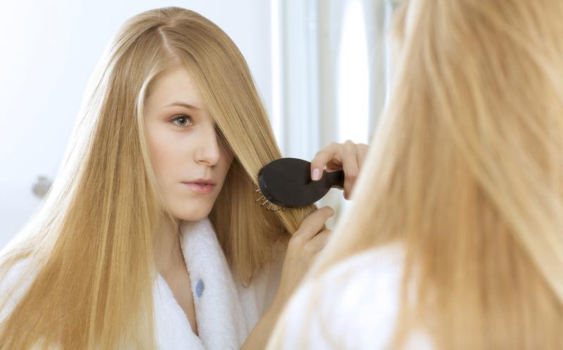 9 советов по уходу за волосами