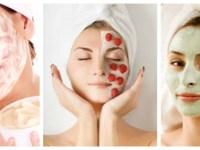 5 лучших масок для лица зимой
