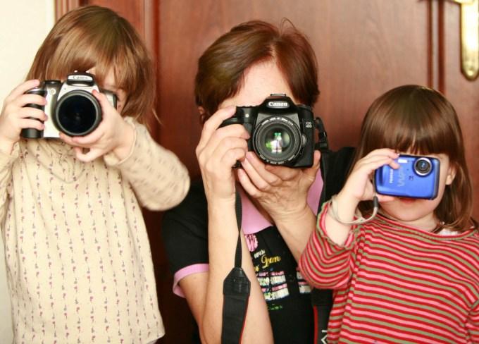 фото дети 21
