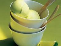 Мороженое из авокадо. Очень вкусно!