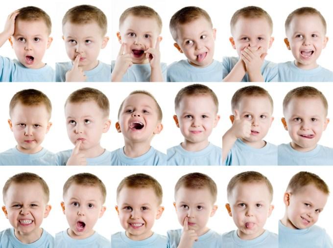 научите ребенка называть эмоции