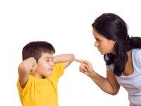 Воздерживаться ли от наказания ребенка?