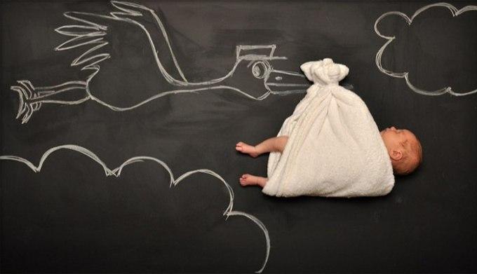 рсованные приключения малышей1