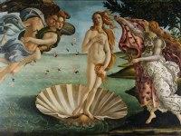 Идеал женской красоты в разные эпохи