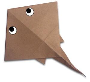 оригами для детей11