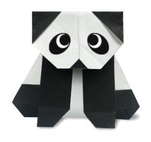 оригами для детей21