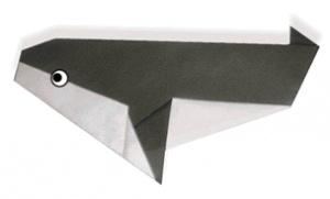оригами для детей7