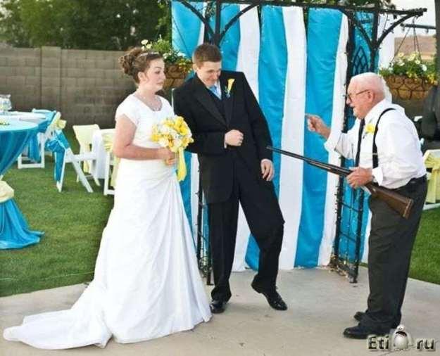 свадебные фотоприколы11