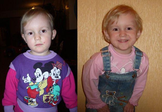 дети до и после усыновления 11