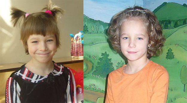 дети до и после усыновления 22
