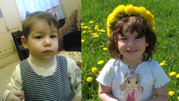 дети до и после усыновления 3