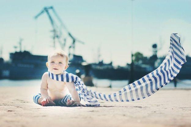 фотограф и детки