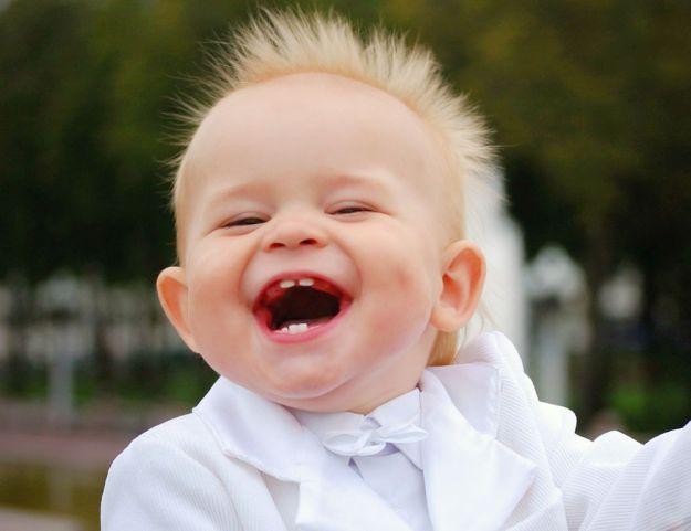 искренние детские улыбки3