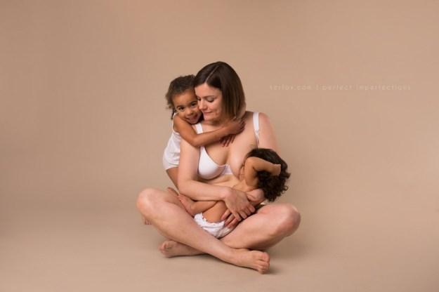 мамы и дети